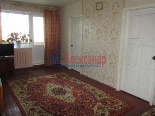 3-комнатная квартира (47м2) на продажу по адресу Пудомяги дер., 4— фото 2 из 11