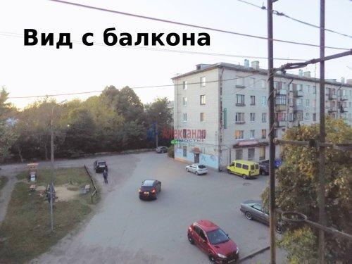 1-комнатная квартира (31м2) на продажу по адресу Выборг г., Ленинградское шос., 27— фото 7 из 13