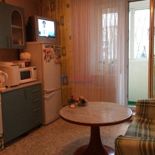 1-комнатная квартира (40м2) на продажу по адресу Чудновского ул., 6— фото 5 из 13