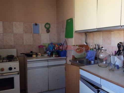 2 комнаты в 4-комнатной квартире (77м2) на продажу по адресу Подвойского ул., 17— фото 10 из 16