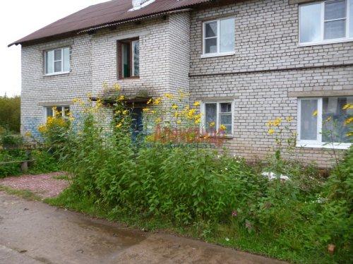 2-комнатная квартира (38м2) на продажу по адресу Подпорожье г., Исакова ул., 23— фото 4 из 5