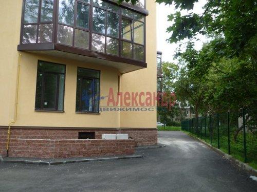 2-комнатная квартира (66м2) на продажу по адресу Всеволожск г., Колтушское шос., 94— фото 3 из 17