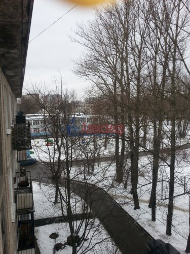 3-комнатная квартира (60м2) на продажу по адресу Полюстровский пр., 19— фото 13 из 20