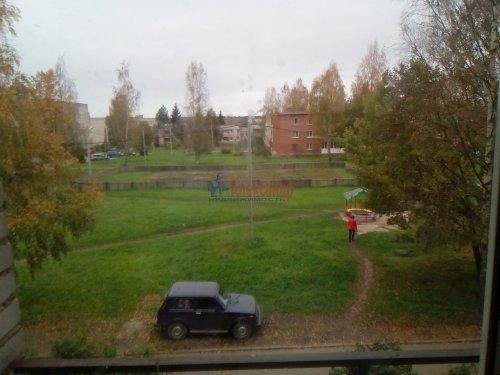 2-комнатная квартира (52м2) на продажу по адресу Старая Ладога село, Советская ул., 17— фото 3 из 7