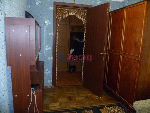 2-комнатная квартира (42м2) на продажу по адресу Ланское шос., 12— фото 6 из 11