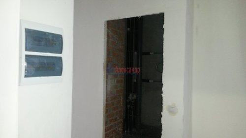 1-комнатная квартира (38м2) на продажу по адресу Кудрово дер., Пражская ул., 9— фото 8 из 17