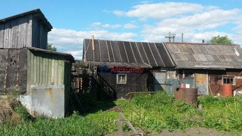 3-комнатная квартира (53м2) на продажу по адресу Верево ст., Железнодорожная ул., 16— фото 18 из 22