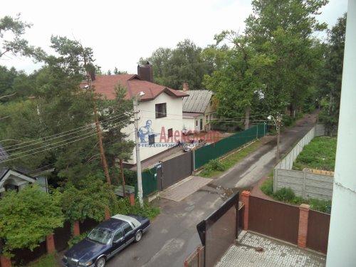 4-комнатная квартира (275м2) на продажу по адресу Кольцова ул., 59— фото 19 из 19
