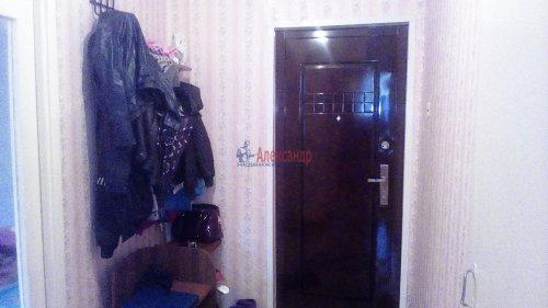 1-комнатная квартира (37м2) на продажу по адресу Куркиеки пос., Новая ул., 14— фото 7 из 11