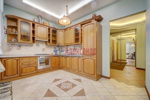 3-комнатная квартира (96м2) на продажу по адресу Краснопутиловская ул., 13— фото 1 из 14