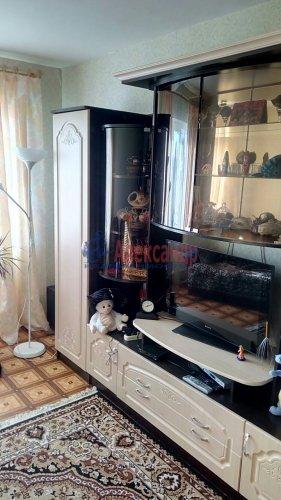 3-комнатная квартира (73м2) на продажу по адресу Плодовое пос., Парковая ул., 8— фото 9 из 11
