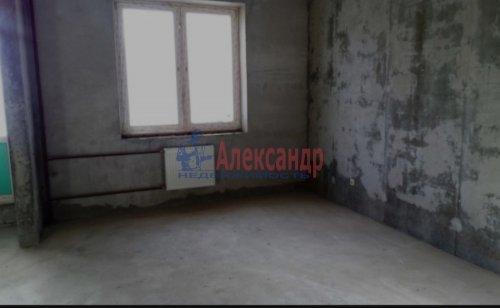 3-комнатная квартира (85м2) на продажу по адресу Тарасова ул., 6— фото 4 из 14