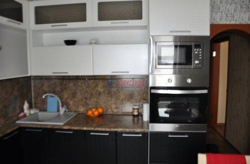 2-комнатная квартира (53м2) на продажу по адресу Петергоф г., Ропшинское шос., 3— фото 5 из 16