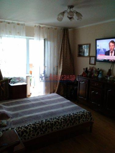 1-комнатная квартира (46м2) на продажу по адресу Науки пр., 17— фото 15 из 21