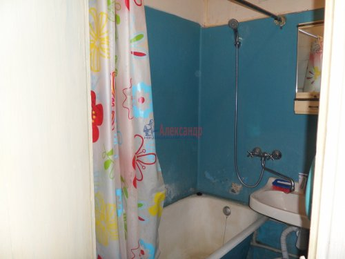 1-комнатная квартира (31м2) на продажу по адресу Верности ул., 20— фото 8 из 13