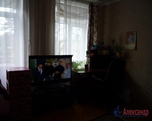 3-комнатная квартира (85м2) на продажу по адресу Сертолово г., Ларина ул., 6— фото 6 из 12