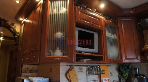 2-комнатная квартира (46м2) на продажу по адресу Маршала Тухачевского ул., 5— фото 1 из 15