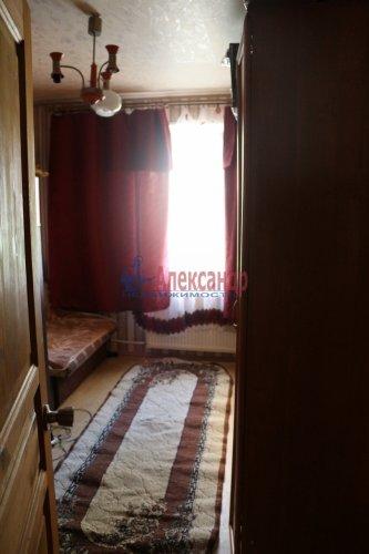 3-комнатная квартира (68м2) на продажу по адресу Обуховской Обороны пр., 144— фото 5 из 8