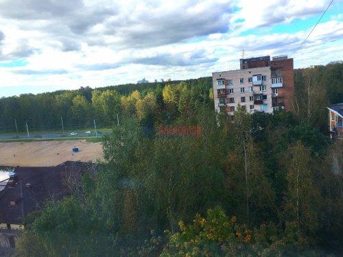 3-комнатная квартира (57м2) на продажу по адресу Раевского пр., 20— фото 28 из 31