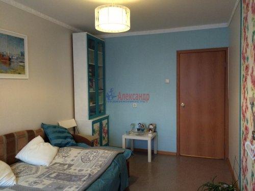 2-комнатная квартира (56м2) на продажу по адресу Красное Село г., Спирина ул., 7— фото 10 из 21