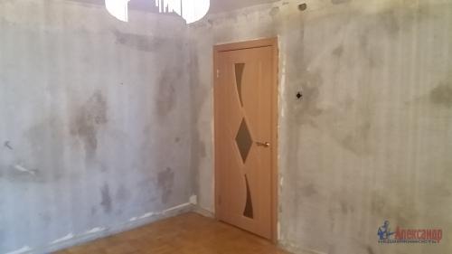 1-комнатная квартира (46м2) на продажу по адресу Искровский пр., 2— фото 12 из 25