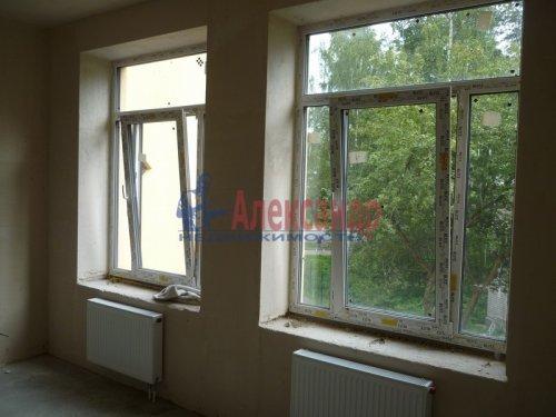 2-комнатная квартира (66м2) на продажу по адресу Всеволожск г., Колтушское шос., 94— фото 4 из 17
