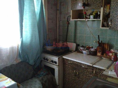 1-комнатная квартира (32м2) на продажу по адресу Серебристый бул., 22— фото 7 из 7