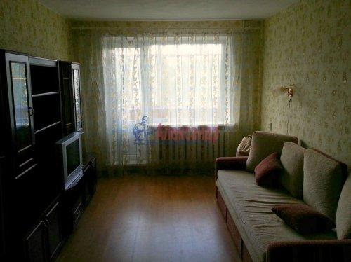 1-комнатная квартира (35м2) на продажу по адресу Выборг г., Ленинградское шос., 53б— фото 16 из 21