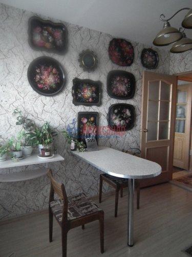2-комнатная квартира (53м2) на продажу по адресу Новое Девяткино дер., Озерная ул., 6— фото 7 из 13