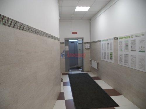 3-комнатная квартира (109м2) на продажу по адресу Луначарского пр., 13— фото 25 из 27
