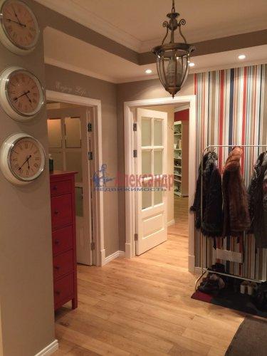 2-комнатная квартира (69м2) на продажу по адресу Шуваловский пр., 41— фото 3 из 28