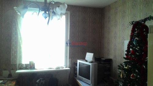 2-комнатная квартира (47м2) на продажу по адресу Елизаветино пос., Дружбы пл., 23— фото 5 из 8