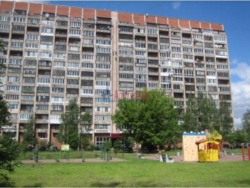 1-комнатная квартира (46м2) на продажу по адресу Канонерский о-в, 8— фото 6 из 9