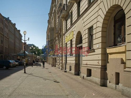 3-комнатная квартира (108м2) на продажу по адресу Финский пер., 6— фото 3 из 14