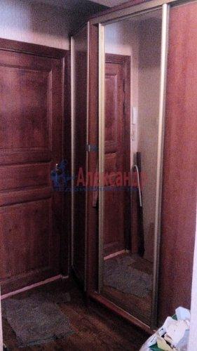 1-комнатная квартира (28м2) на продажу по адресу Выборг г., Сторожевой Башни ул., 9— фото 10 из 10