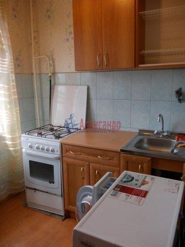1-комнатная квартира (31м2) на продажу по адресу Оржицы дер., 25— фото 4 из 7