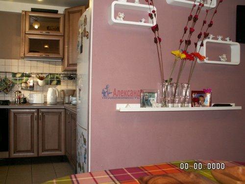 3-комнатная квартира (58м2) на продажу по адресу Луначарского пр., 33— фото 1 из 9
