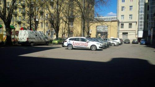 3-комнатная квартира (108м2) на продажу по адресу Финский пер., 6— фото 9 из 14