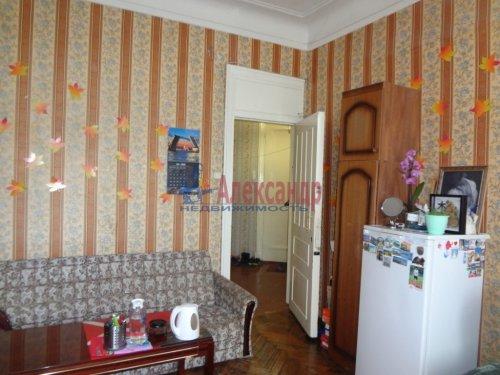 2-комнатная квартира (62м2) на продажу по адресу Благодатная ул., 46— фото 11 из 29