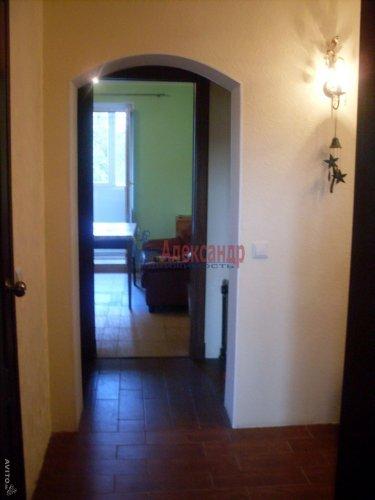 2-комнатная квартира (64м2) на продажу по адресу Рощино пгт., Садовый пер., 6— фото 3 из 10