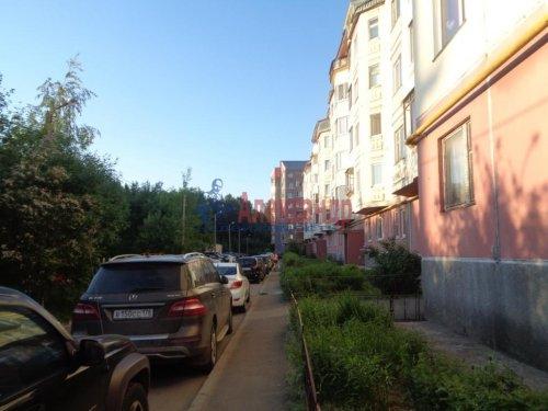 1-комнатная квартира (40м2) на продажу по адресу Сертолово г., Заречная ул., 10— фото 2 из 8