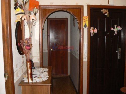 2-комнатная квартира (51м2) на продажу по адресу Наставников пр., 21— фото 8 из 16