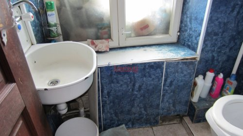 Комната в 8-комнатной квартире (141м2) на продажу по адресу Малодетскосельский пр., 32— фото 12 из 13