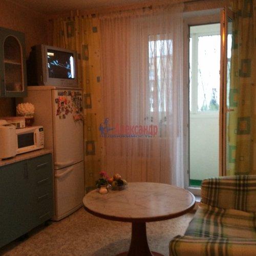 1-комнатная квартира (40м2) на продажу по адресу Чудновского ул., 6— фото 8 из 13
