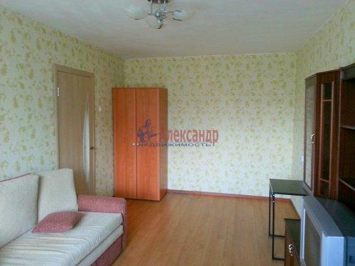 1-комнатная квартира (35м2) на продажу по адресу Выборг г., Ленинградское шос., 53б— фото 17 из 21