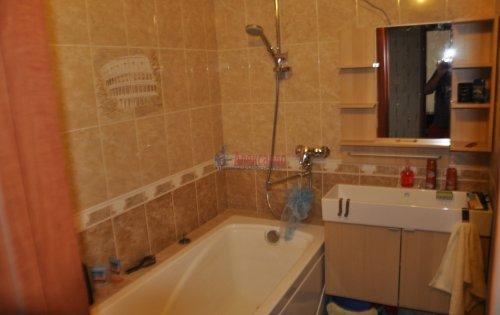 2-комнатная квартира (53м2) на продажу по адресу Петергоф г., Ропшинское шос., 3— фото 6 из 16