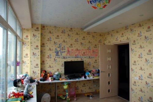 3-комнатная квартира (93м2) на продажу по адресу Народного Ополчения пр., 10— фото 10 из 24