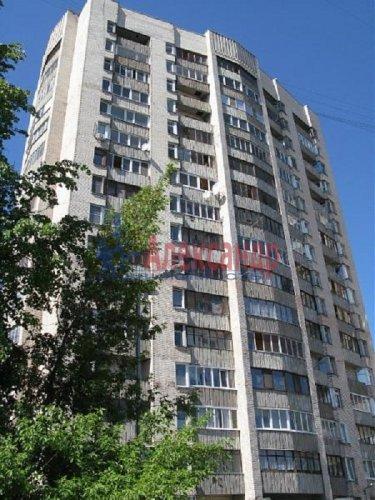 3-комнатная квартира (69м2) на продажу по адресу Демьяна Бедного ул., 14— фото 1 из 17
