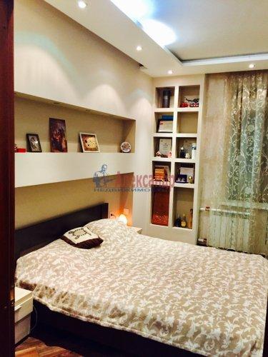 2-комнатная квартира (54м2) на продажу по адресу Пулковская ул., 2— фото 10 из 17