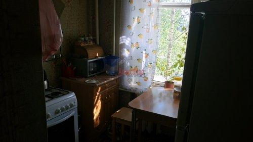 1-комнатная квартира (32м2) на продажу по адресу Пушкин г., Красносельское шос., 57— фото 5 из 5